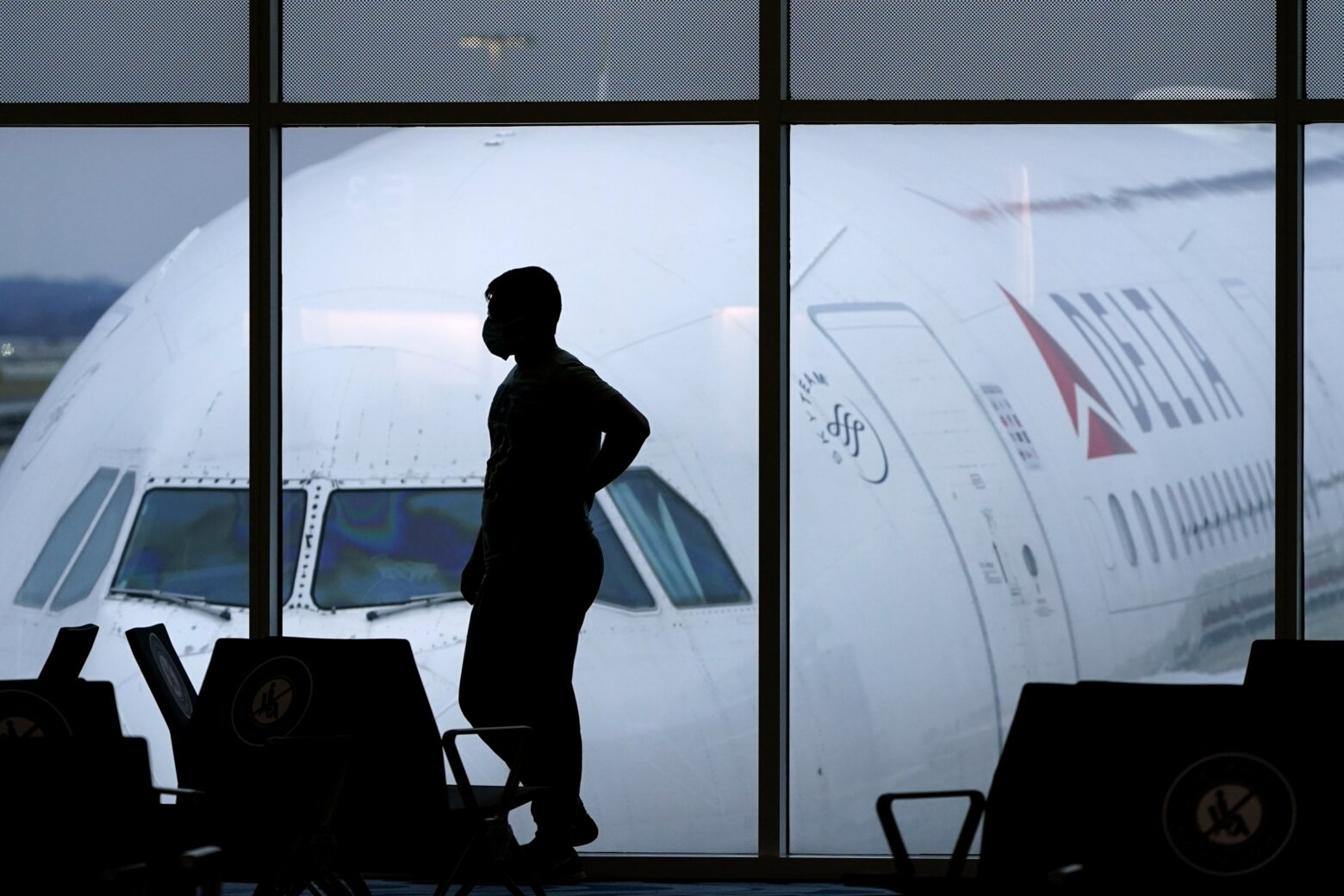 DC area 2nd-hardest hit by lack of business travel