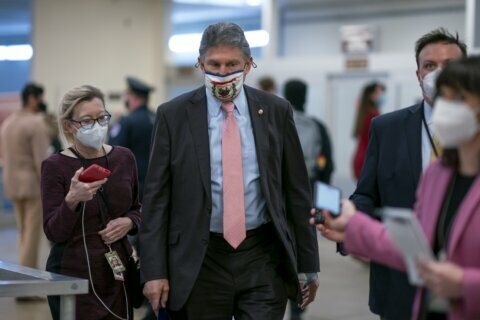 With virus aid in sight, Democrats debate filibuster changes