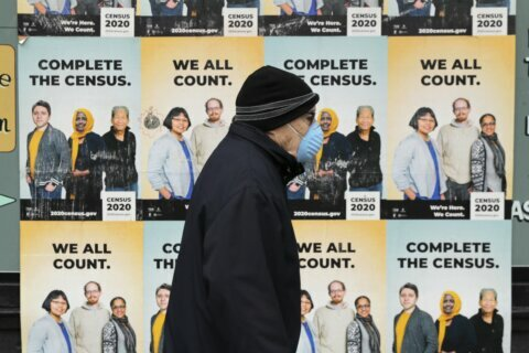 Groups: Census privacy tool could hurt voting rights goals
