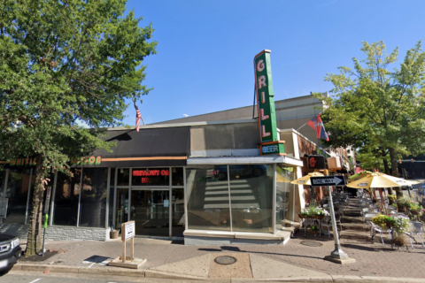 Whitlow's on Wilson is about to close after more than 25 years in Clarendon
