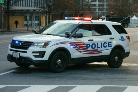Dispute between 9-year-old children results in 'targeted' shooting, DC police said
