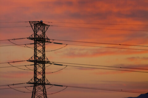 Thousands without power for more than 1 hour in Calvert County