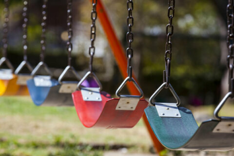 As Maryland eases COVID-19 measures, Howard Co. says students can go maskless on the playground