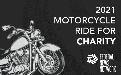 Tom Temin's Second Annual Motorcycle Ride for Charity 2021