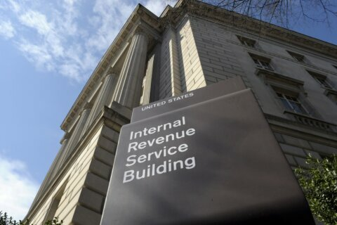 IRS to the rescue? Tax audits eyed for infrastructure cash