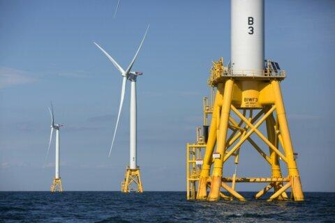 Siemens Gamesa establishes $200M wind turbine facility in Portsmouth