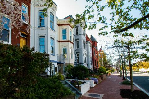 DC region home prices hit record, sales still brisk