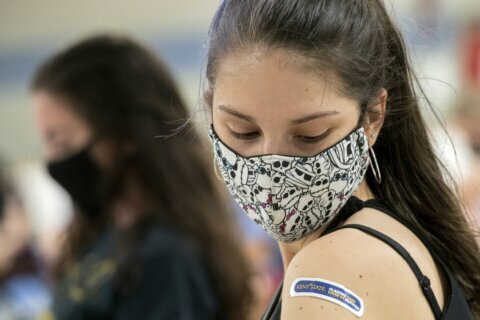 Montgomery Co. poised to reinstate indoor mask mandate