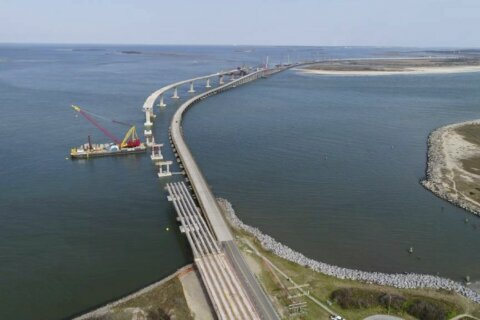 Task force aims to save Outer Banks highway from flooding