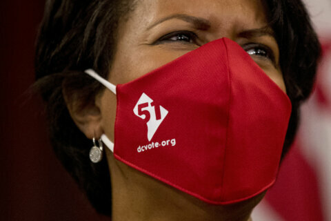 DC will require masks indoors for everyone older than 2 beginning July 31