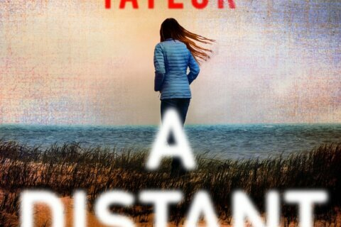Review: 'A Distant Grave' is a complex and lyrical thriller