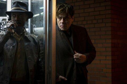 Soderbergh, Cheadle return to Detroit in 'No Sudden Move'