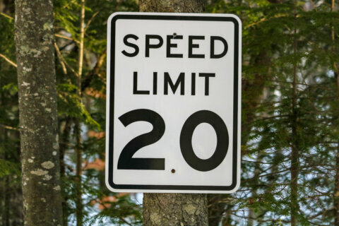 Arlington County Board will consider lowering speed limits near some schools