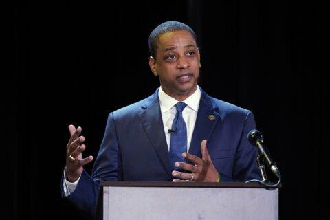 Dismissal of Virginia lieutenant governor's lawsuit upheld