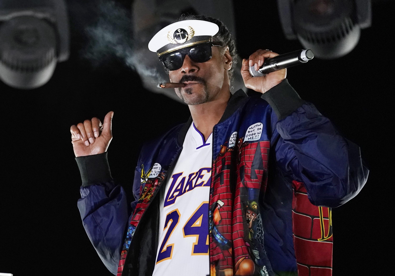 Music Snoop Dogg 77718.