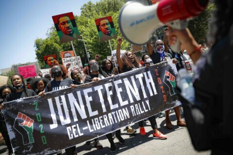 Why a Virginia professor believes Juneteenth shouldn't be a federal holiday