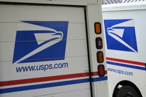 Information sought in shooting of DC letter carrier