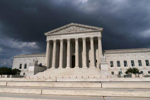 Supreme Court refuses hear appeal from Va. drug dealer serving murder sentence
