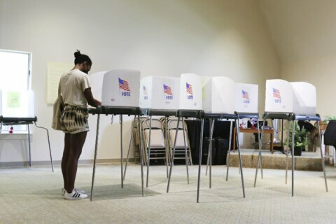 Virginia voter guide: What you need to know for the 2021 general election