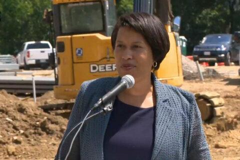 DC leaders break ground on next phase of Southeast development