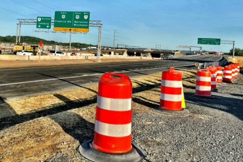 New interchange in Leesburg will remove final stop light for Route 7 drivers