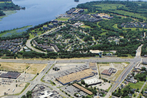 Remaking Woodbridge: Area seen as Prince William County's first mixed-use hub