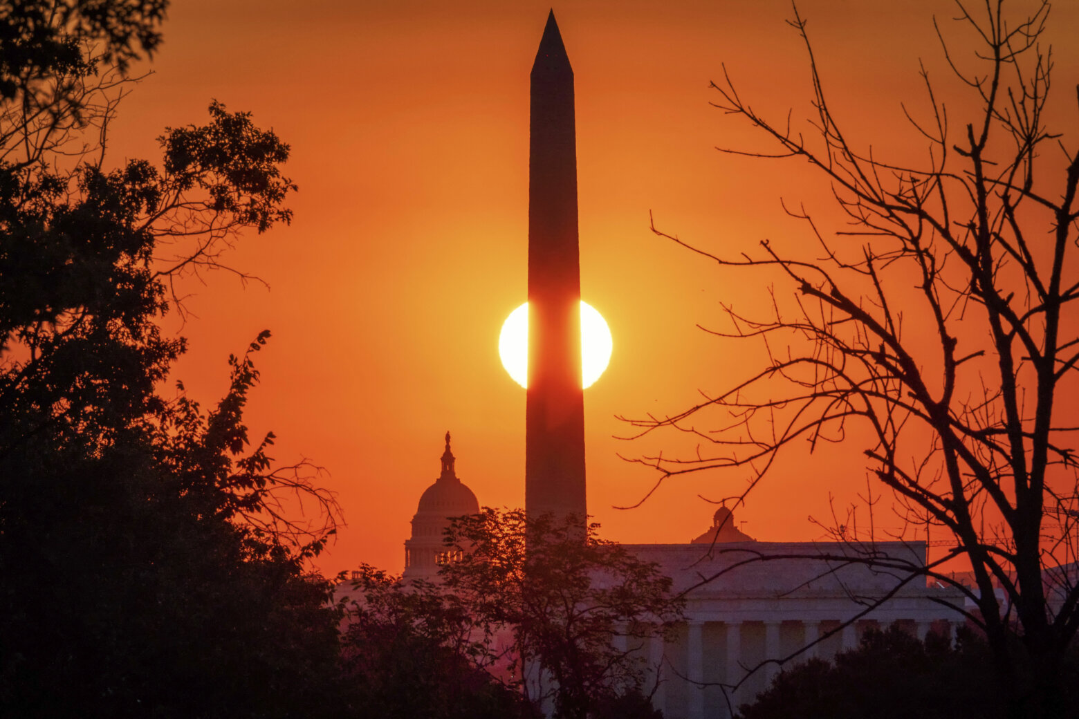After 'a very hard year,' DC edges up US News Best Places to Live rankings