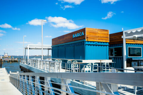 BARCA, Ada's bring different vibes to waterfront dining in Old Town Alexandria