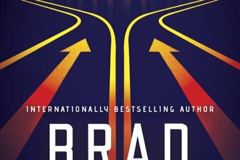 Review: Suspenseful Brad Parks thriller has a crazy premise