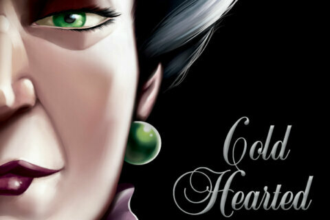 Disney villains author explores origin of Cinderella's stepmother in 'Cold Hearted'