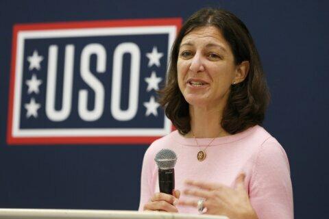 Virginia Rep. Luria's pro-Navy identity may get Jan. 6 test