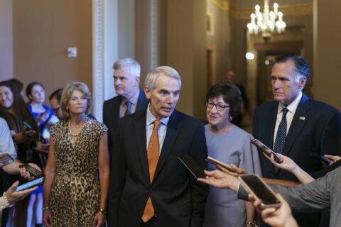 Key details of the Senate's bipartisan infrastructure plan