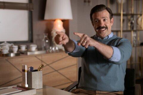 Review: 'Ted Lasso' kicks off Season 2 in hilariously heartfelt fashion on Apple TV+