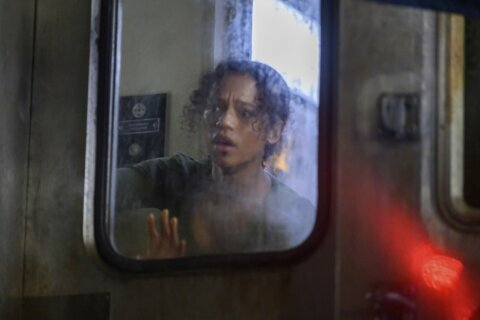 Name to know: 'Escape Room' franchise star Taylor Russell