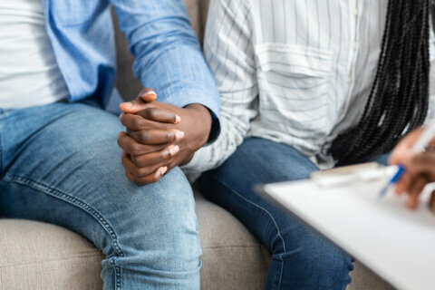 DC therapist provides support for Black, LGBTQ communities