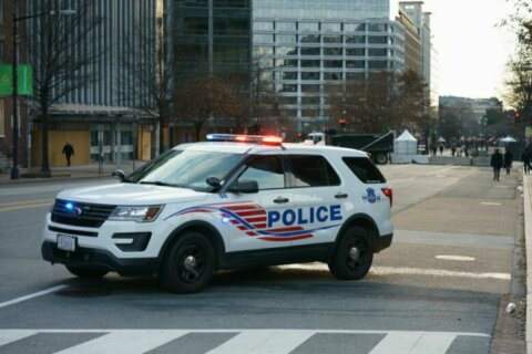 Group of Black female DC officers files multimillion dollar class-action lawsuit against department