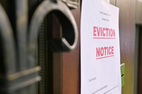 Rent relief, eviction continuances are options in Va. as moratorium expires