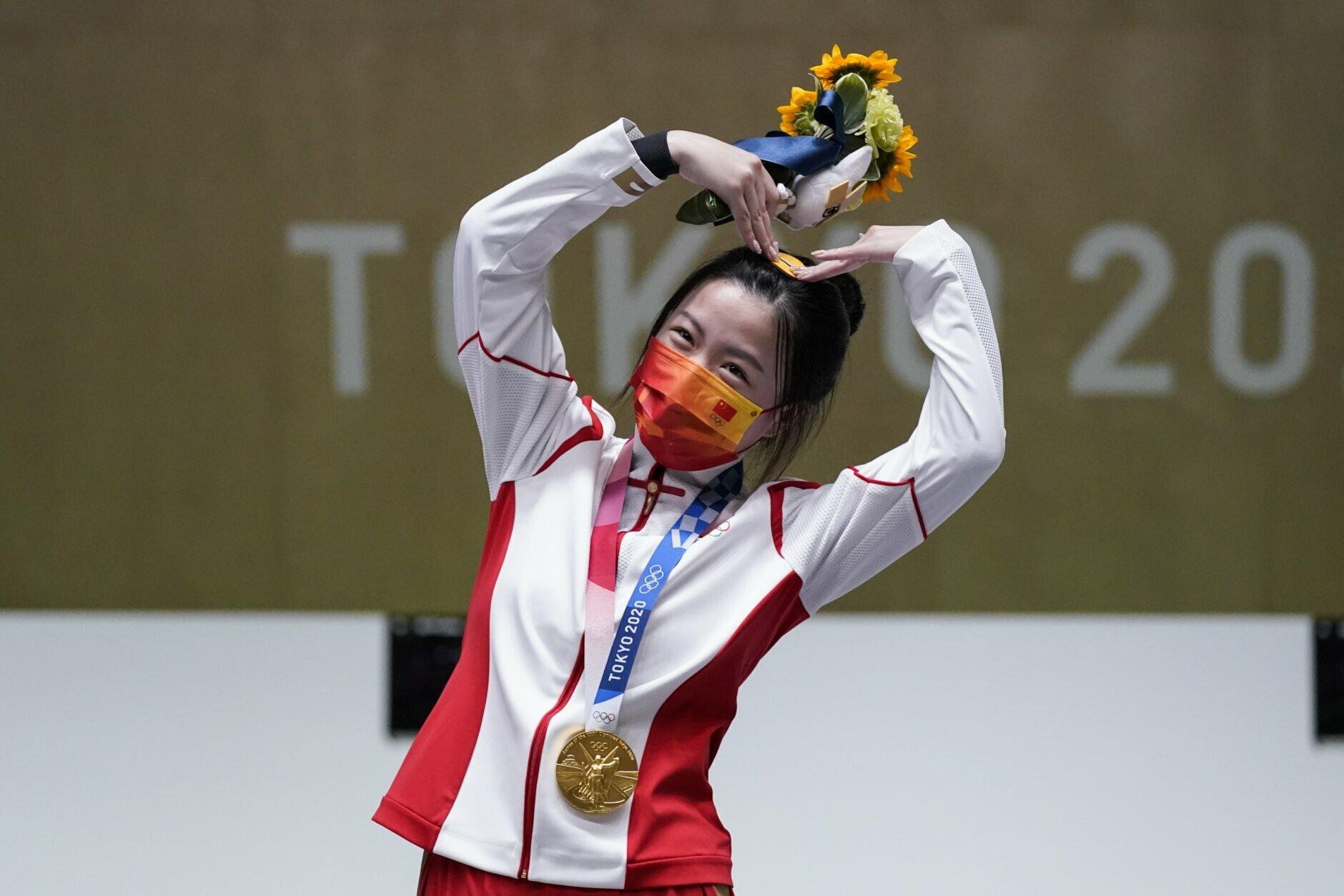china olympic games tokyo 2020 - photo #7