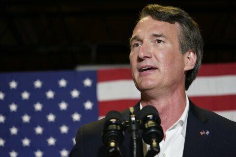 Youngkin declines Va. gubernatorial 'The People's Debate,' event canceled