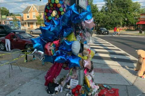 DC community leaders call to end 'street code'