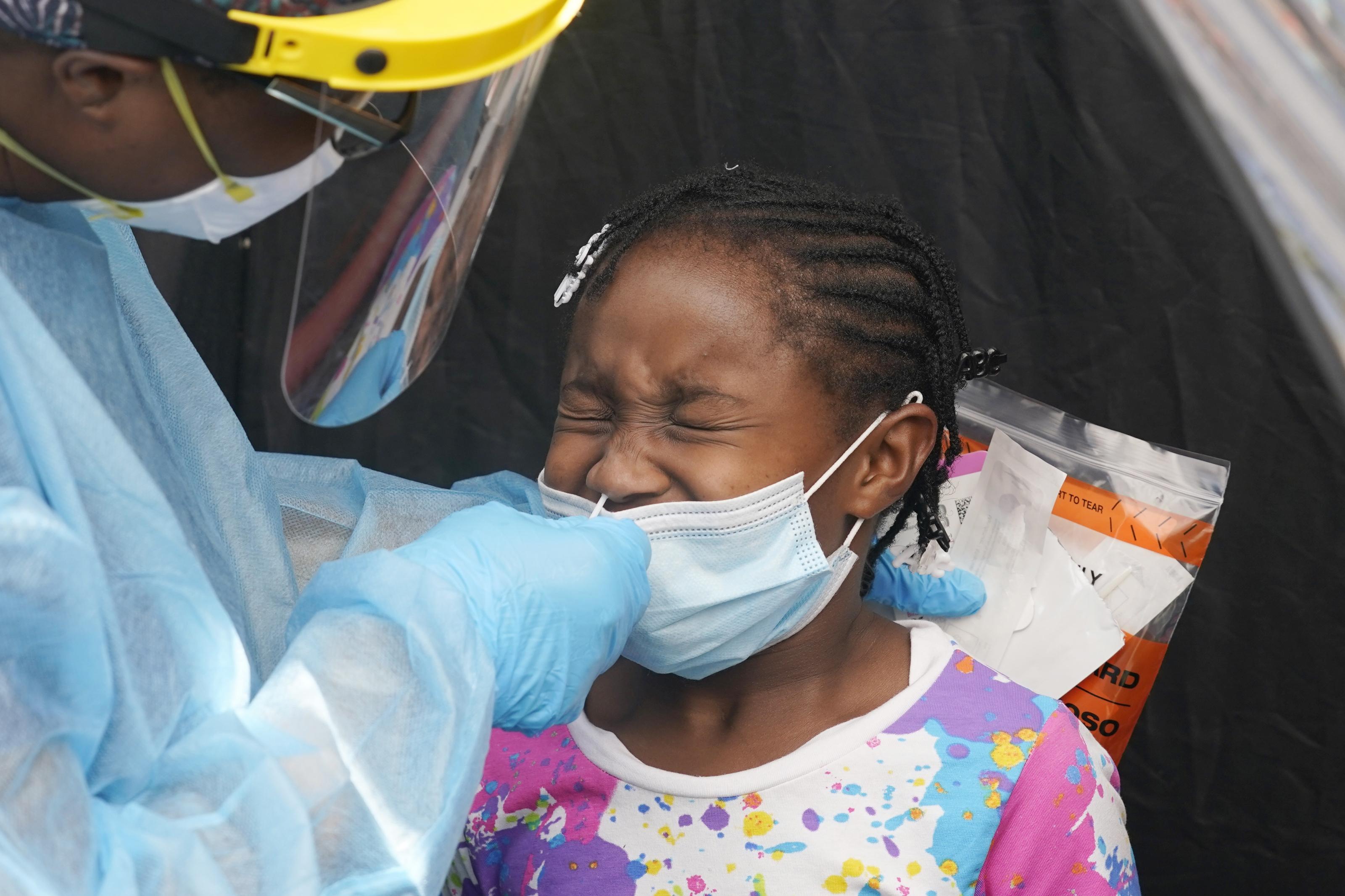 Montgomery Co. school system reverses strict COVID-19 quarantine rules
