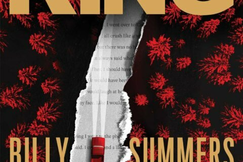 Review: Stephen King's 'Billy Summers' stars a hitman writer