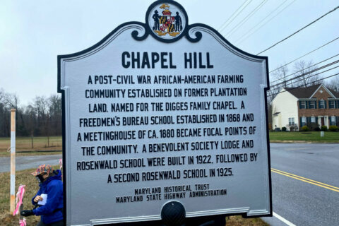 Prince George's Co. organization offers tour to memorialize lynching victims