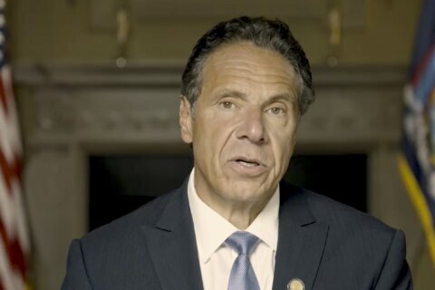 Majority of NY Assembly would oust Cuomo if he doesn't quit