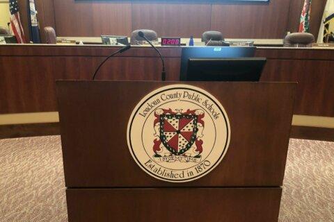 Loudoun County School Board member resigns amid controversy