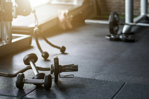 How to build back muscle mass lost during the pandemic