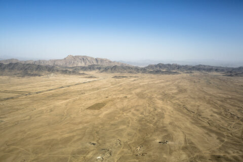 The Hunt: The Taliban continues to overrun key parts of Afghanistan
