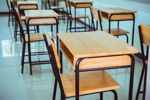 Montgomery Co. schools developing COVID-19 test-to-stay program as quarantine alternative