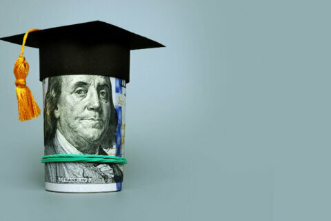 DC university uses American Rescue Plan funds to pay down student debt
