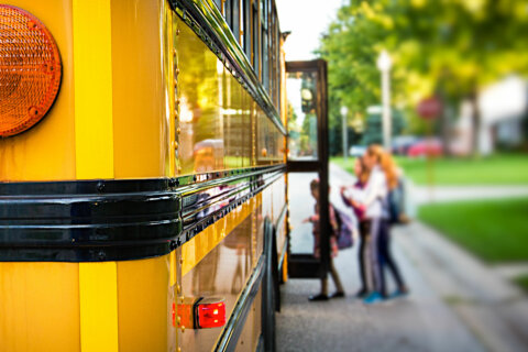 Charles Co. schools to livestream classes amid bus driver sickout
